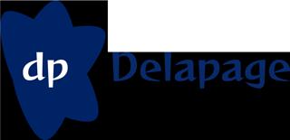 Delapage